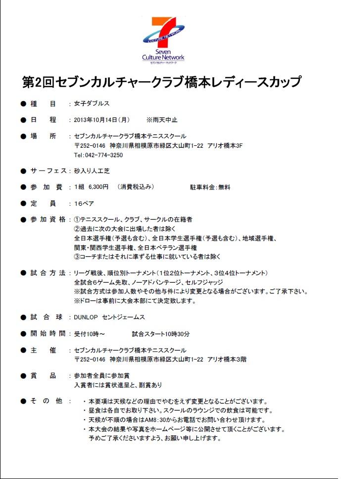 アリオ橋本テニススクール